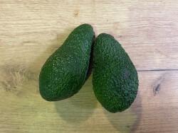 Avokado HASS
